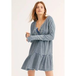Free People Jolene Mini Dress Size XS